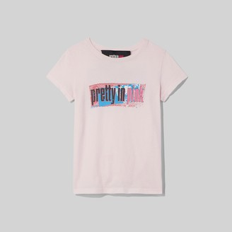 Marc Jacobs Pretty in Pink x The Pink T-Shirt