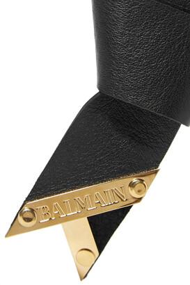 Balmain Paris Hair Couture Hair Accessories Set - Black