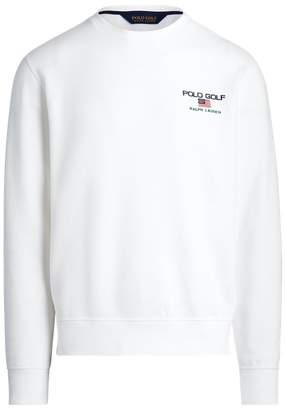 Ralph Lauren Performance Fleece Sweatshirt