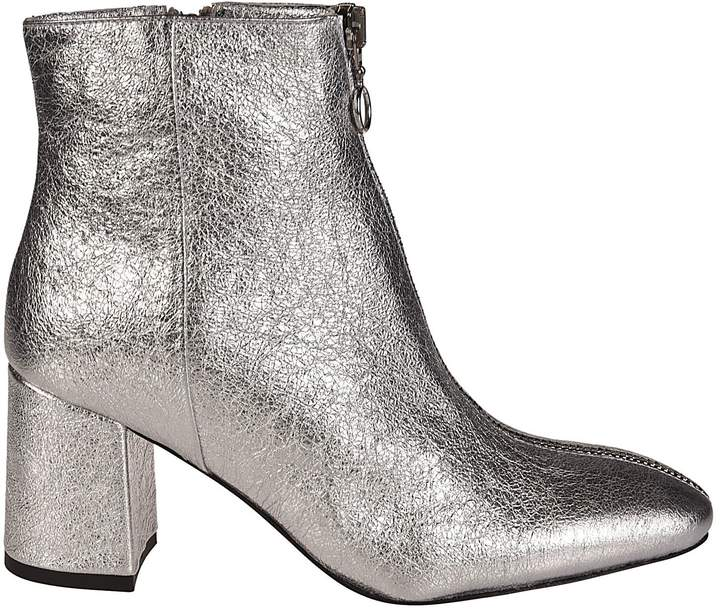 Rebecca Minkoff Zipped Ankle Boots
