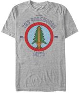Fifth Sun Twin Peaks 'The Bookhouse Boys' Tee - Men's Regular