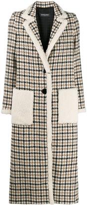 Simonetta Ravizza Oleandro coat