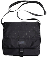 Original Penguin Print Shoulder Bag, Black