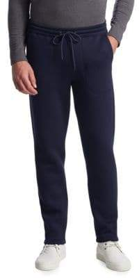 Saks Fifth Avenue COLLECTION Scuba Track Sweatpants