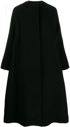 Gianluca Capannolo Concealed Fastening Cape