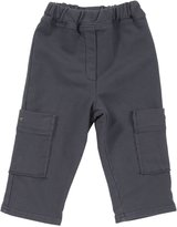 Nano Cargo Pants (Baby) - Charcoal--3M - 3 Months
