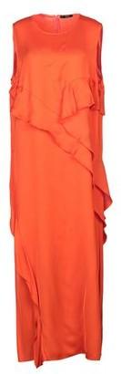 SEVENTY SERGIO TEGON 3/4 length dress