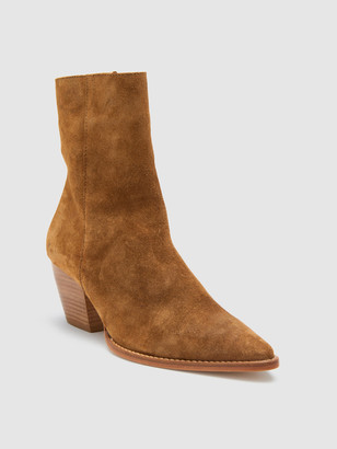 Matisse Caty Western Pointed Toe Boot
