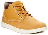 Timberland Groveton Chukka Sneaker (Little Kid)