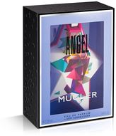 Thierry Mugler Angel Refillable EDP 25ml and Arty Case