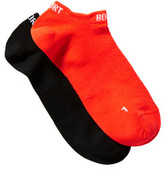 Bonds Womens Play It Cool Trainer Socks 2 Pack
