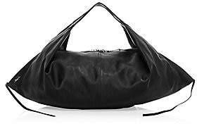 3.1 Phillip Lim Women's Medium Luna Leather Hobo Bag