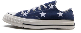 Converse Chuck 70 Ox 'Stars' Shoes - Size 3.5