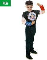 WWE Deluxe SFX John Cena Muscle Suit