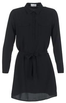 Casual Attitude HONIRE women's Dress in Black