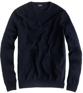 J.Crew Slim cotton-cashmere crewneck sweater