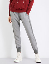 NSF Neko relaxed-fit drill jogging bottoms