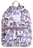 Girl's State Bags Mini Kane Backpack - Purple