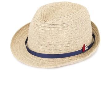 Familiar straw hat