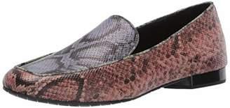 Donald J Pliner Women's HONEY-49 Loafer Flat B US