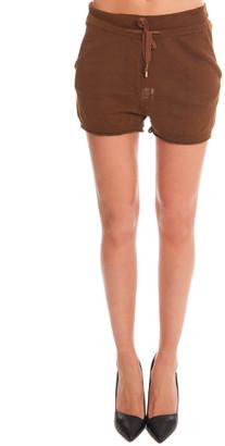 Giada Forte Linen Short