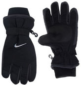 Nike Anthracite Snow Gloves