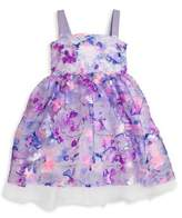 Halabaloo Toddler's & Little Girl's Confetti Dress