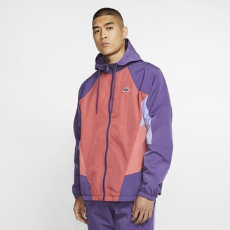 Nike Signature Jacket Sportswear Heritage Windrunner
