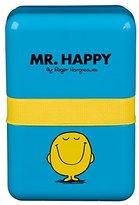 Mr Men & Little Miss Mr Men and Little Miss Mr Happy Lunch Box, Blue