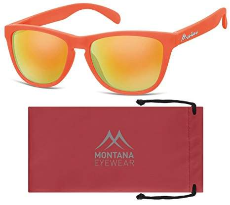 Montana MS31 Sunglasses,54-17-138