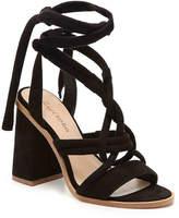 Zigi Women's Kristie Sandal -Black