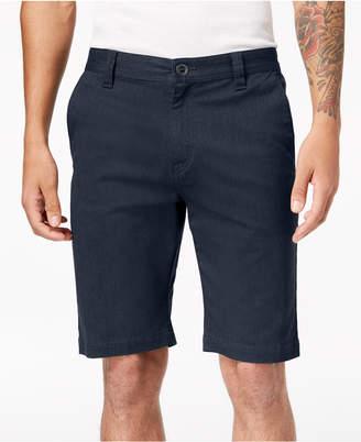 Volcom Men Frickin Tuner Stretch Shorts