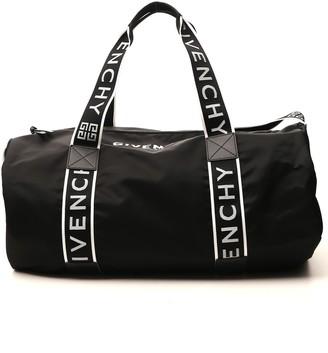 Givenchy 4G Packaway Duffel Bag