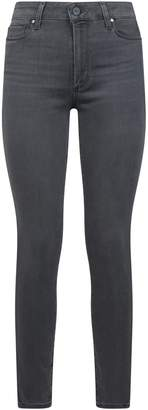 Paige Hoxton Ankle Ultra-Skinny Jeans