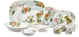 Spring Garden Dinnerware Collection