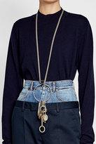 Maison Margiela Key Charm Necklace