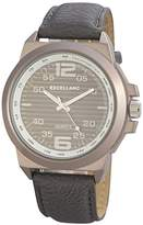 Excellanc Excel LANC Analog Quartz XL Men's Wristwatch Different Materials 295071700168