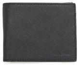 Jack Spade Men's 'Barrow' Leather Wallet - Black