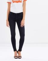 Levi's Line 8 Mid Skinny Jeans