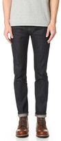 Levi's Tack Slim Fit Stretch Selvedge Jeans