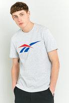 Reebok Lf '90s Print Grey T-shirt