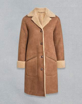 Belstaff CAR COAT