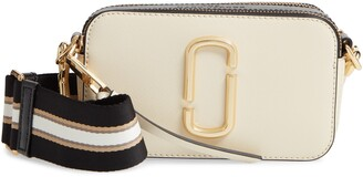 Marc Jacobs The Snapshot Crossbody Bag