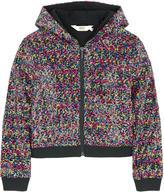 Little Eleven Paris Sequined jacket