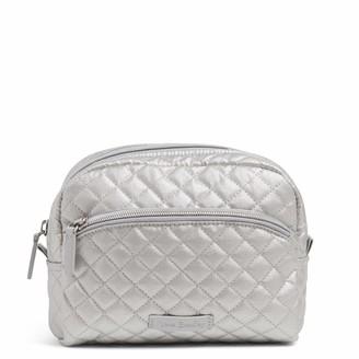 Vera Bradley Medium Cosmetic Makeup Bag