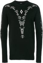 Marcelo Burlon County of Milan Anne sweatshirt
