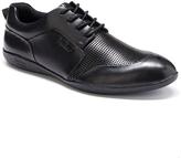Jambu Black Munich Leather Oxford - Men