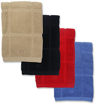 Calphalon Solid Terry Towel