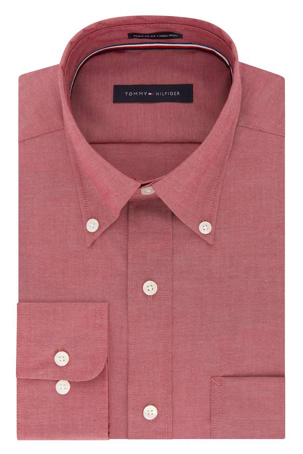 ecd5de7d Tommy Hilfiger Pink Tops For Men - ShopStyle Canada