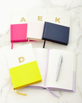 Kate Spade Dipped Initial Journal